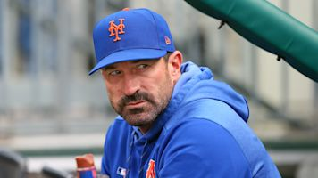 After profane tirade, Mets manager has got to go