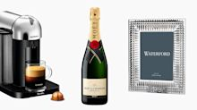 15 Engagement Gifts That Celebrate The Couple's Good News