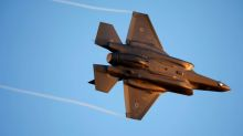 Israel will not oppose U.S. sale of F-35 to UAE