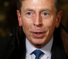 Petraeus would need to inform his probation officer if he joins Trump's Cabinet