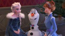 Escucha la nueva canción de Frozen, ¡te va a enamorar!