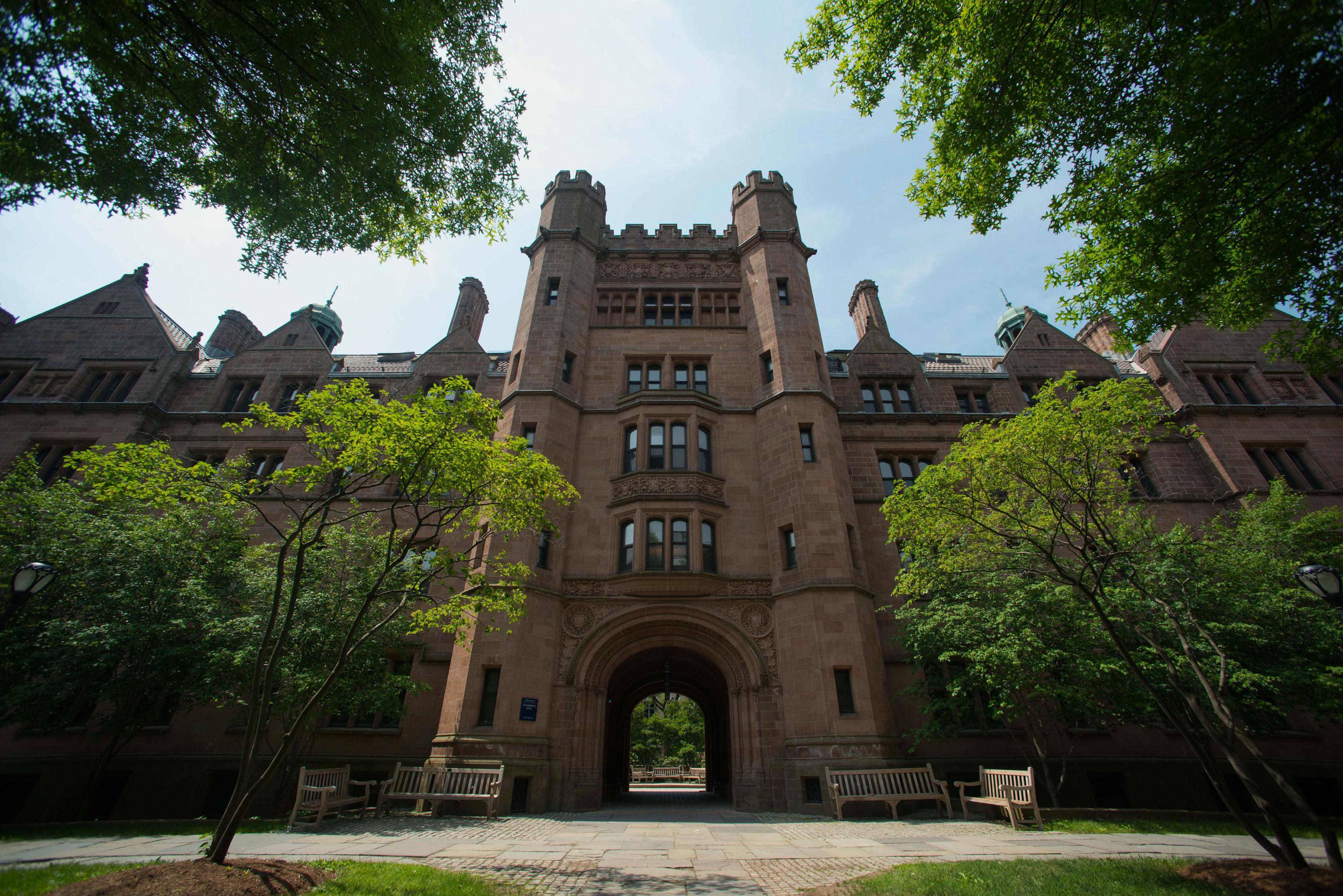 A White Yale Student Called the Cops on a Napping Black Student. Police Said She Had 'Every Right to Be There.'