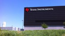 Texas Instruments Beats Q4 Targets, Sees Stabilizing Chip Markets