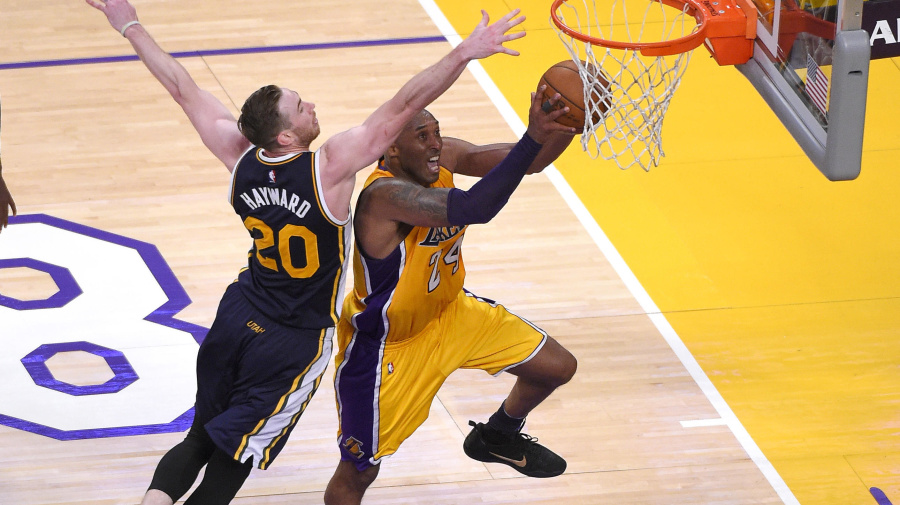 OBITUARY: Kobe Bryant overcame haters to be great