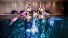【另類住宿】 尖沙咀酒店推水中人魚舞課程 連二人住宿$1,288起