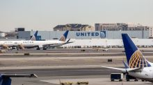 United Air to Add Newark Flights in Latest Bid for Hub Dominance