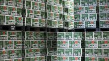 Heineken Profit Growth to Ease on Africa, Americas Slowdown