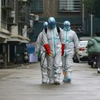 Global alarm grows as China's capital reports first virus death