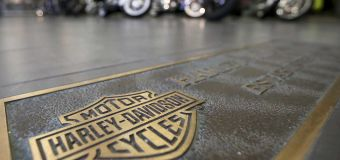 Harley-Davidson to move some production out of U.S.