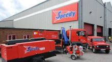 Focus on small businesses helps boost Speedy Hire's turnaround