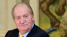 Juan Carlos I: la prensa amarilla británica se regodea con el escándalo