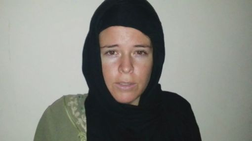 Proof of Life: ISIS Hostage Kayla Mueller's Heartbreaking Never-Before-Seen Video Message From Captivity