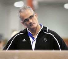 Gymnastics: U.S. governing body shocked over death of former coach