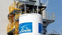 DSW investor group rejects Linde-Praxair merger offer