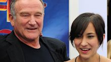 Robin Williams' daughter shares sad post on the anniversary of his death