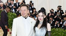 Elon Musk Wants His Son To Be 'Prince Of Canada'