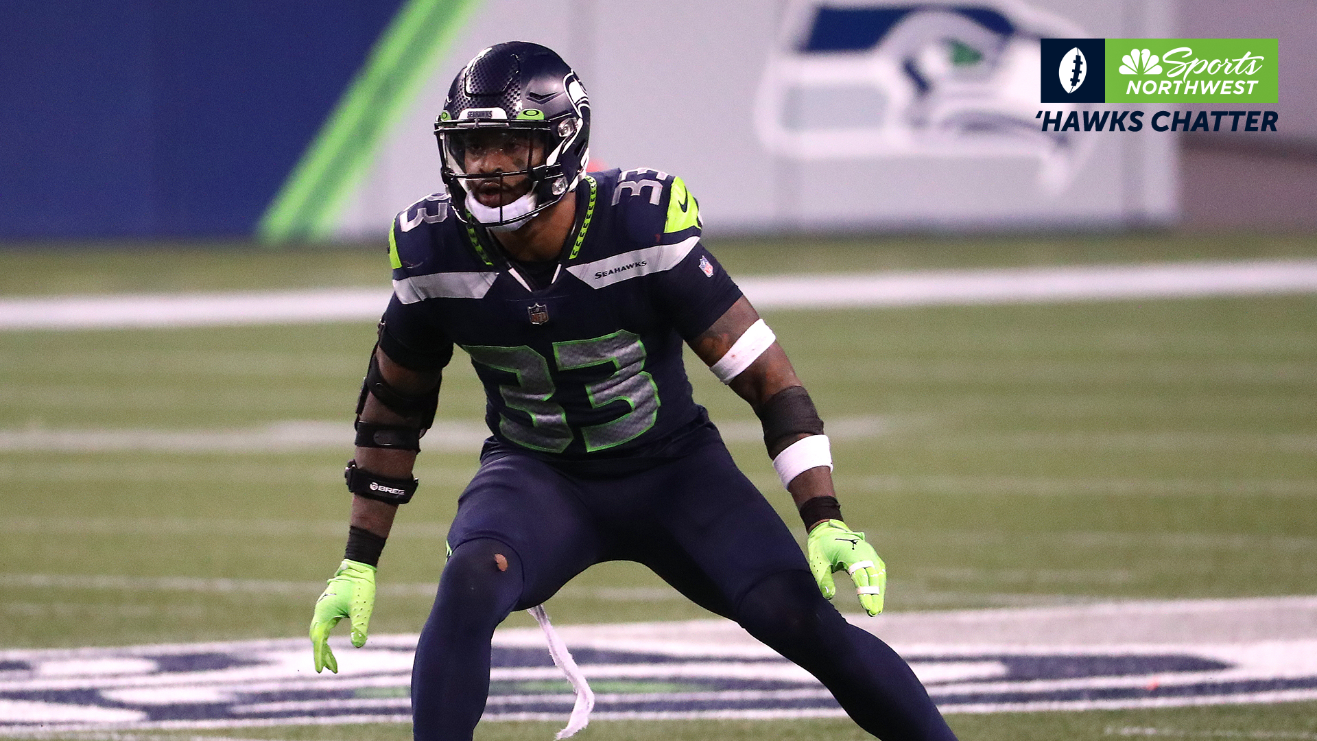 Seahawks Jamal Adams Starting To Get My Step Back After Groin Injury