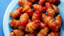 These £3 pigs in blankets just beat M&S's