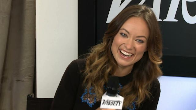 Olivia Wilde Gets Naked for 'Third Person' – TIFF 2013