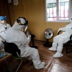 Over 100 countries ask South Korea for coronavirus testing help: official