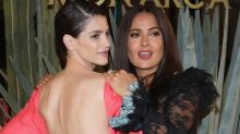 Irene Azuela, la actriz que según Salma Hayek, tiene todo para ser una estrella internacional