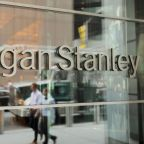 Morgan Stanley's Gorman charts ambitious course with $13 billion E*Trade deal