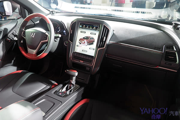 1匹馬力不到5千元!Luxgen U6 GT & GT220預售價78.9萬元起!