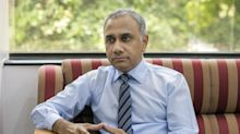 Infosys Dives Most in Two Years As Whistle-Blowers Target CEO