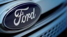 福特中國區6月銷量破10萬