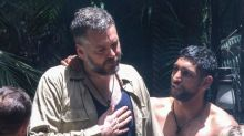 Iain Lee reckons he came out of 'I'm A Celebrity' trials with 'a touch of PTSD'