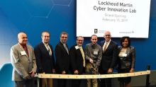 University of Central Florida Opens Its Doors to the Lockheed Martin Cyber Innovation Lab