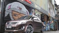 國內新車試駕-Suzuki Swift 2 Tone 特仕版