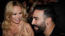 """Pamela Anderson erhebt schwere Vorwürfe gegen Adil Rami: """"Ein Monster"""""""