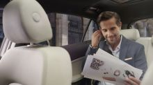 Hertz and Air France launch Hertz DriveU, a new high-quality, hassle-free airport transfer service