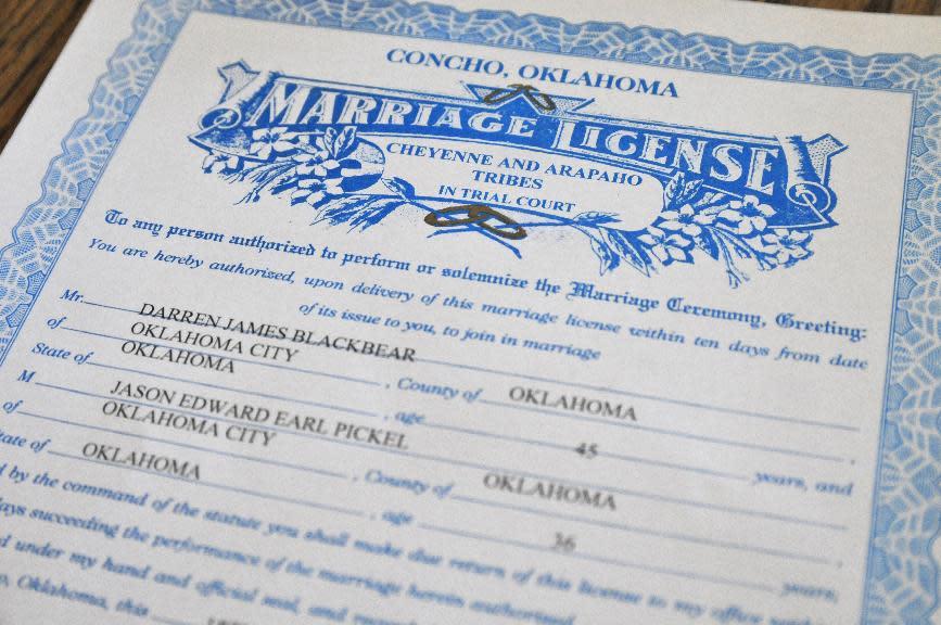 Gay Dating dans Oklahoma sites de rencontres en ligne une perte de temps