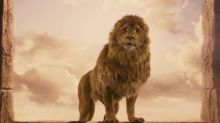 """""""Captain America"""" director to helm """"Narnia"""" next"""