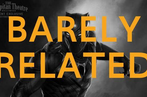 Barely Related: Marvel movie madness, Harry Potter can rap