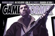 Game Informer defends GTA IV 'exclusive' coverage
