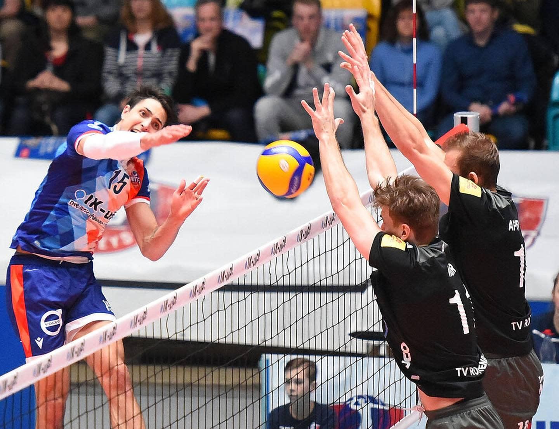 Sport1 Volleyball
