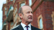 Ukip leader Henry Bolton says he may 'revive romance' with Jo Marney 'if it doesn't damage the party'