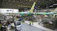 Reguladores aéreos não definem data sobre retorno do Boeing 737 MAX