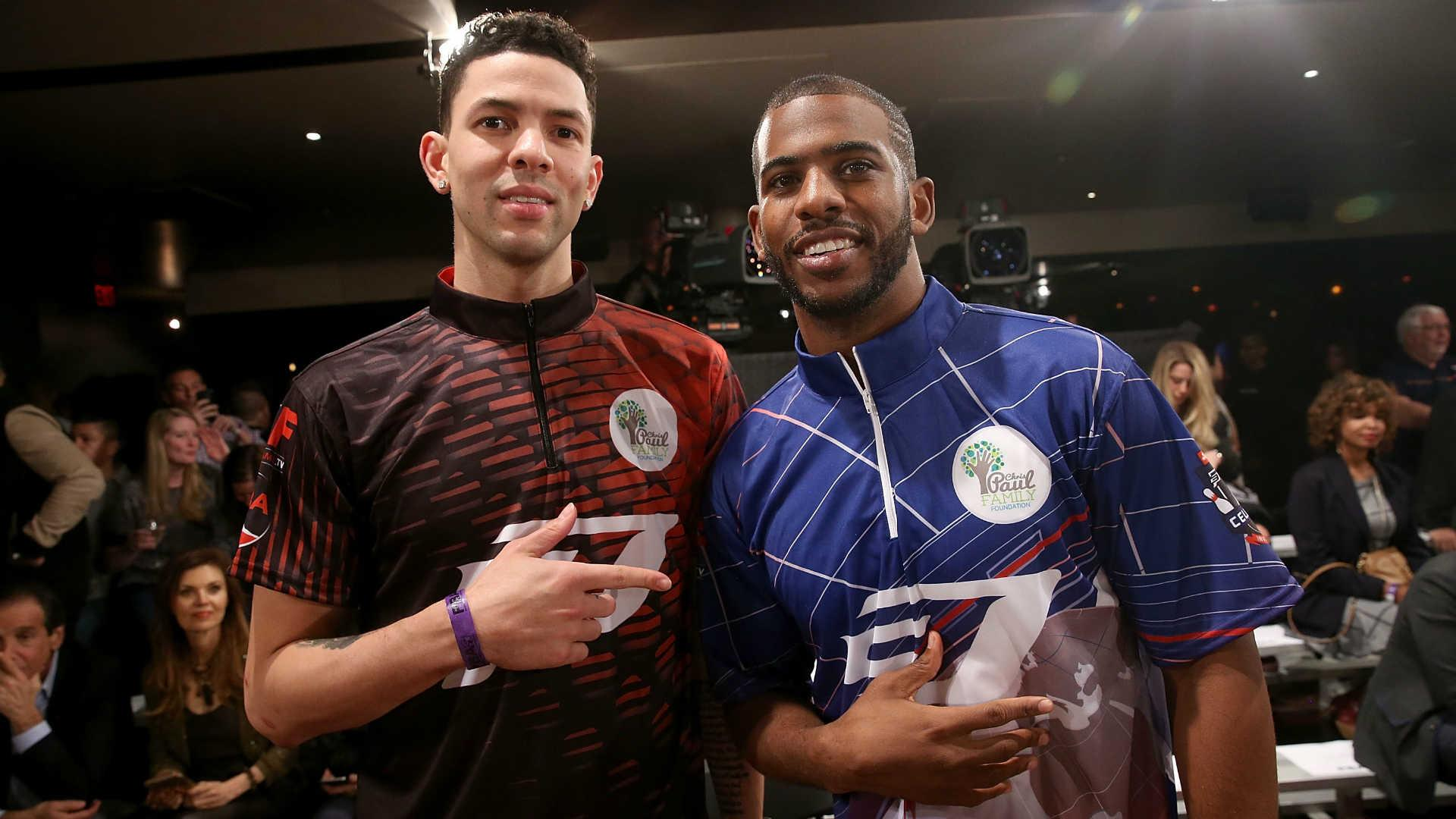 It Is Personal Austin Rivers Expects Fireworks When Chris Paul
