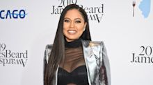 Ayesha Curry Shows Off Her Toned Bikini Body in Photos Taken by Husband Steph Curry