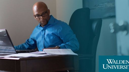 Walden University - Master's and Doctoral Degrees