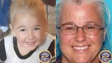 Grandma of missing 3-year-old girl charged with child endangerment, Tennessee cops say