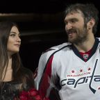 Alexander Ovechkin's wife Nastya fires back at NHL over questionable safety protocols