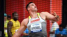 Diskus: Olympia-Norm für DLV-Werfer - Harting glänzt