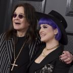 Kelly Osbourne urges fans to 'Stay Home For Ozzy' as she expresses concern over parents' welfare