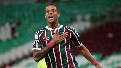 Fluminense bate Santa Fe e fica a um passo das oitavas; Tricolores vão à loucura nas redes