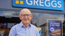 Greggs to open 100 new stores and create 500 jobs as sales rebound